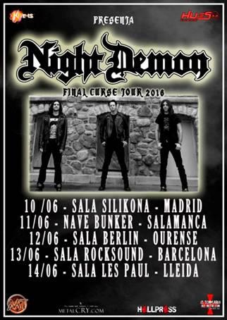 nightdemontour