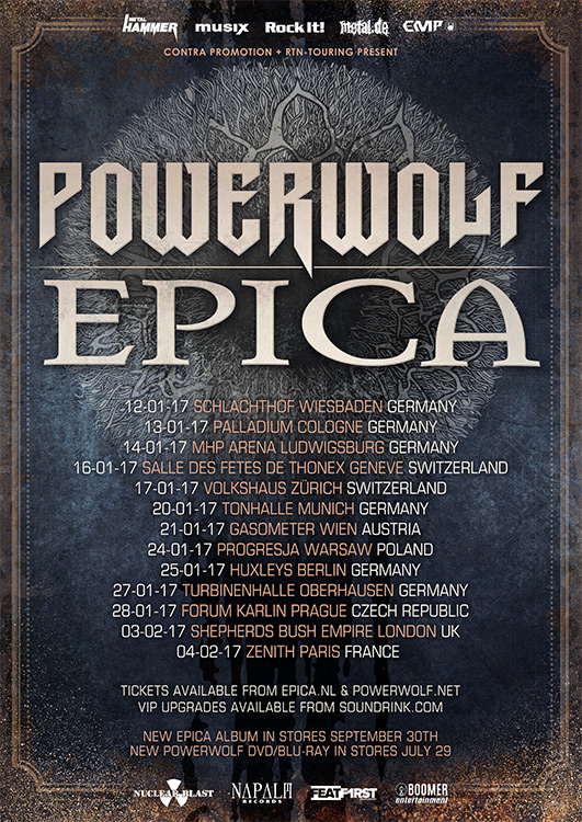 Powerwolf-Epica2017+general