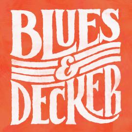 Blues & Decker logo