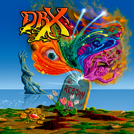 DRx_reborn_portada