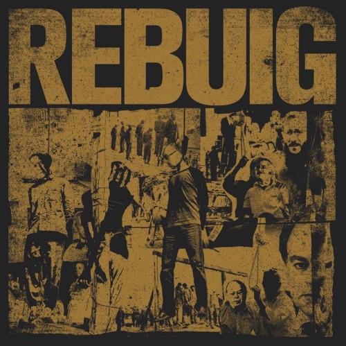 REBUIG – MORT I FUTUR