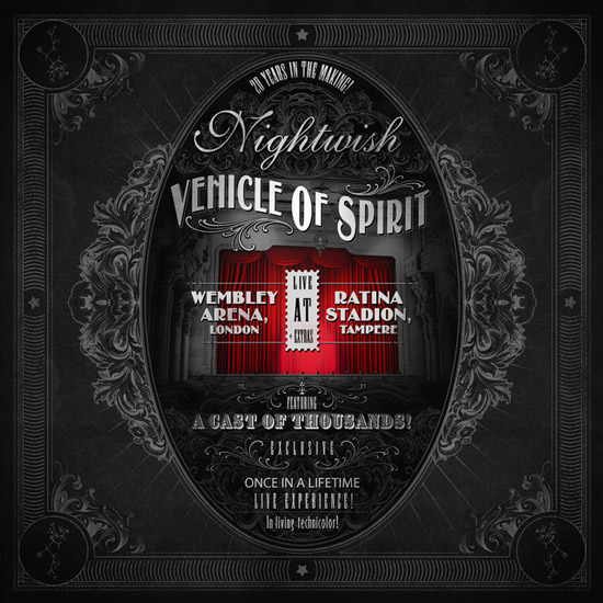 nightwish-vehicle_of_spirit_cover