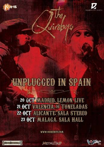 thequireboysacoustic