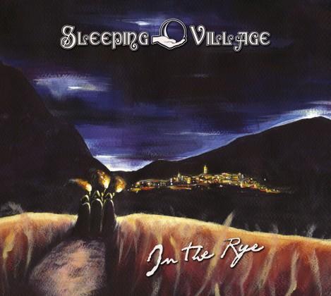 Sleeping_Village_-_In_The_Rye_Portada CALIDAD