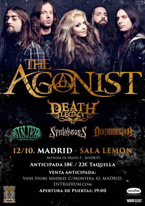 TheAgonist_Madrid