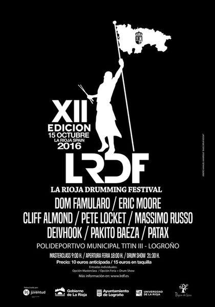 drummingfest2016cartel def