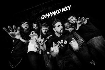 Chamako Wey banda