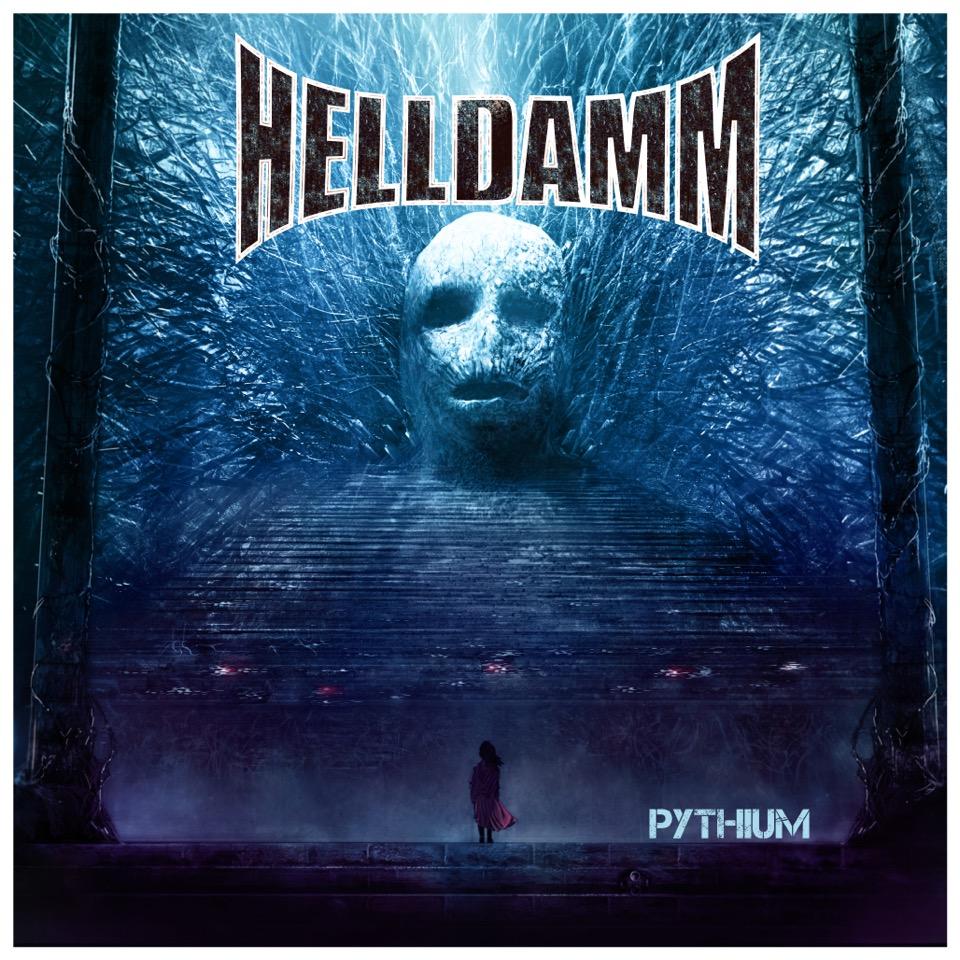 HELLDAMM-Pythium