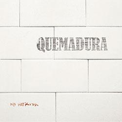 QUEMADURA – MI HERIDA