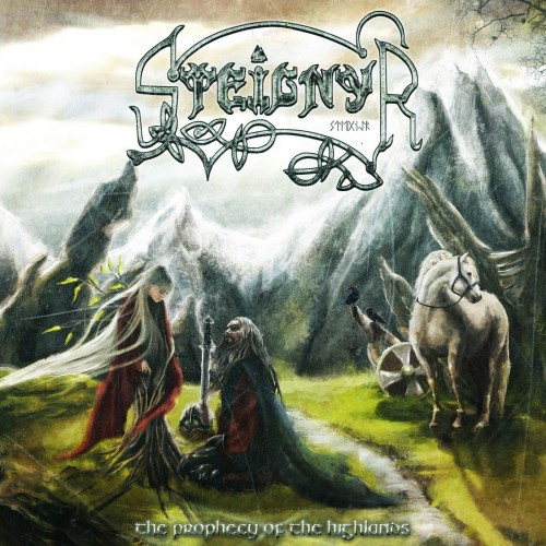STEIGNYR – THE PROPHECY OF THE HIGHLANDS