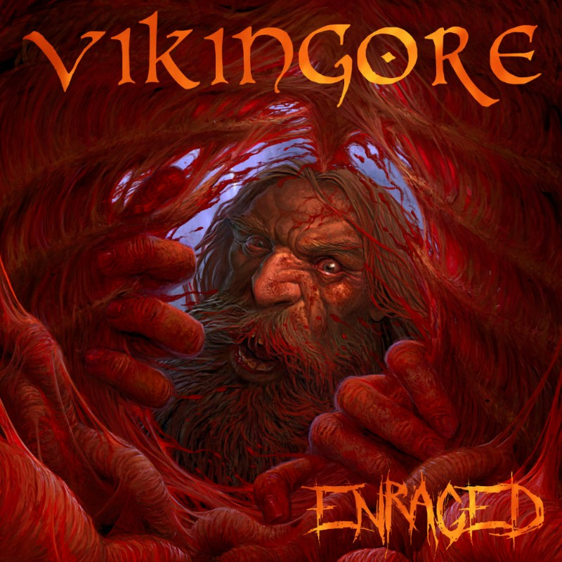 vikingoreenraged