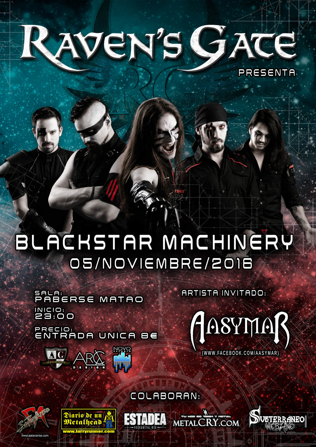 cartel Blackstar