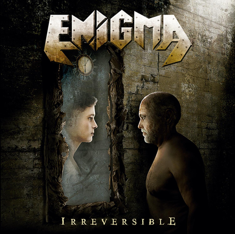 ENIGMA – IRREVERSIBLE