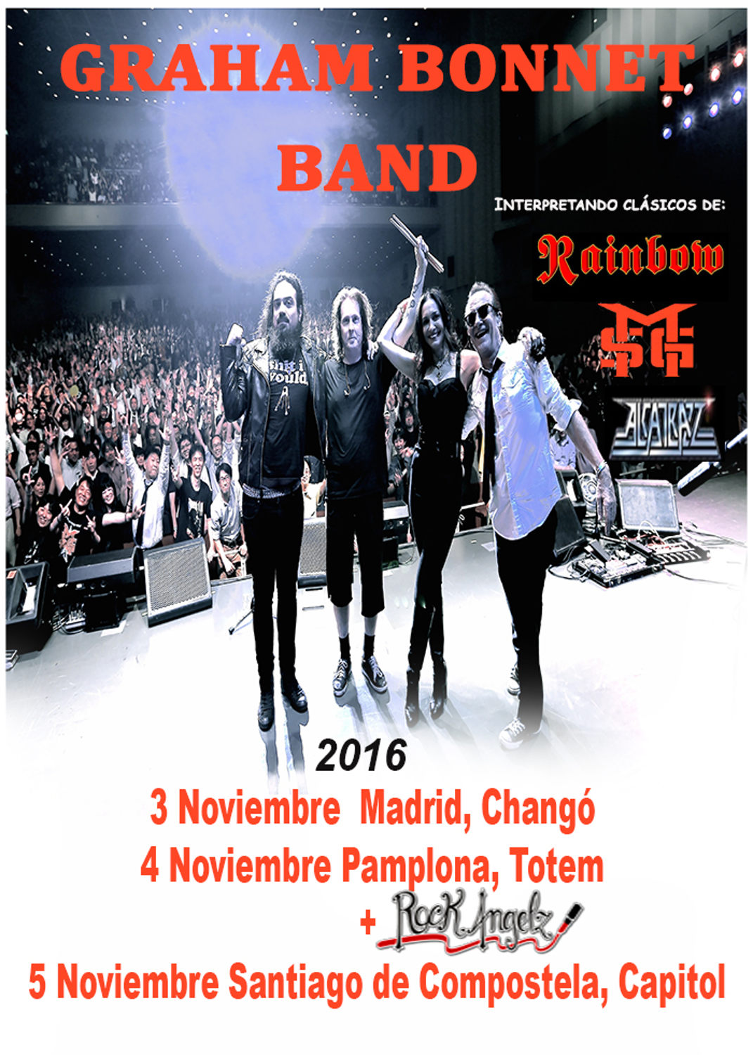 graham-bonnet-band 2016 cartel web letra de palo