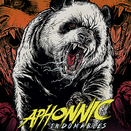 APHONNIC – INDOMABLES