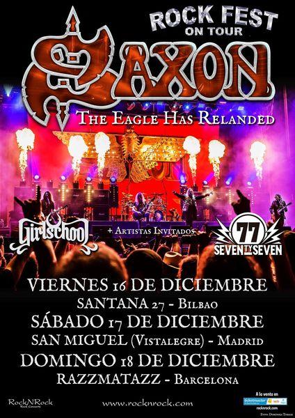 saxon2016