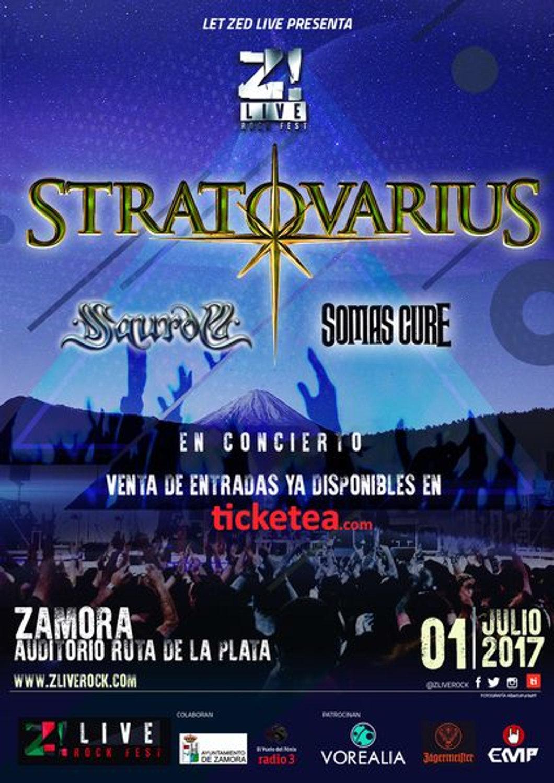 zlive2017-stratovarius