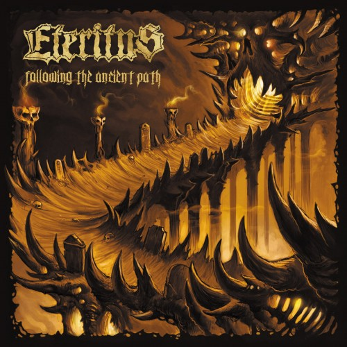 ETERITUS – FOLLOWING THE ANCIENT PATH