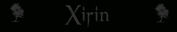 Xirin logo