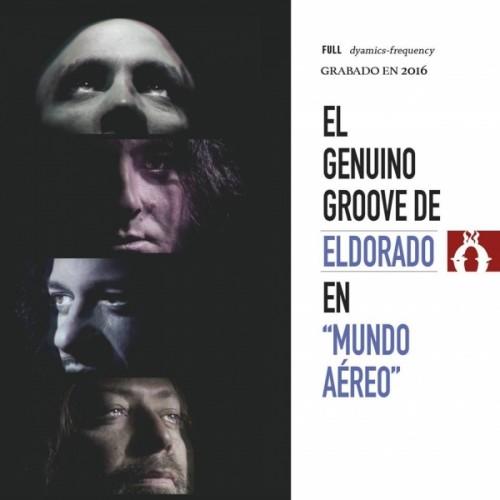 ELDORADO – MUNDO AÉREO