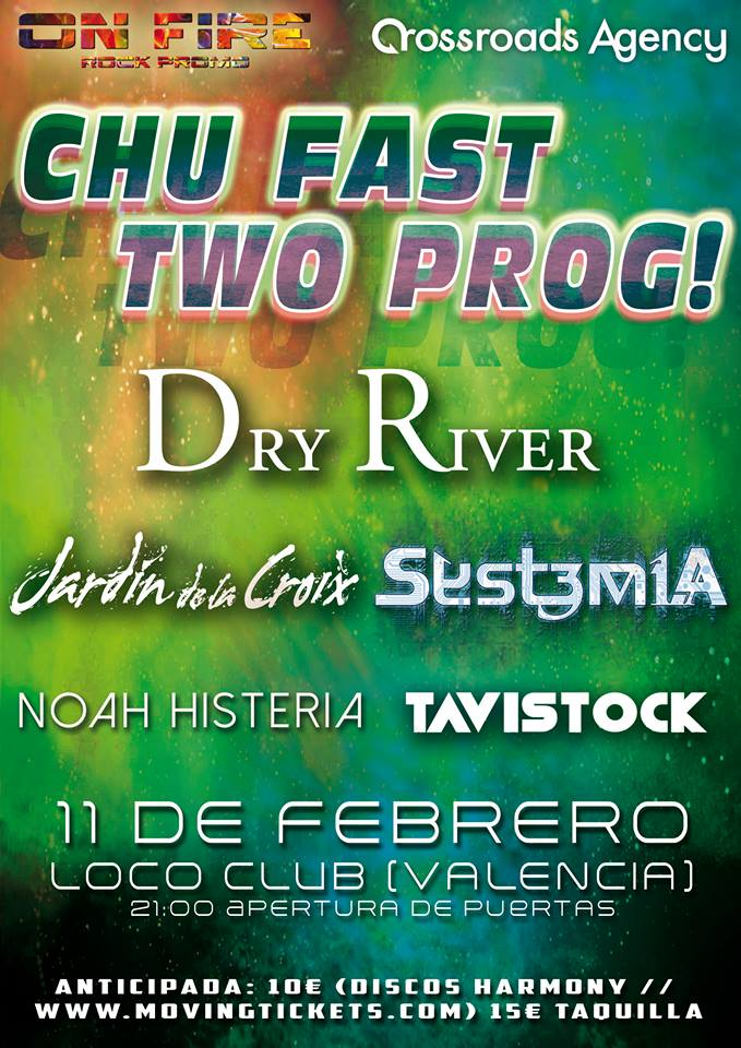 Chu Fast TWO Prog