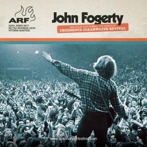john fogerty azkena 17