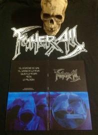 Funerall merch