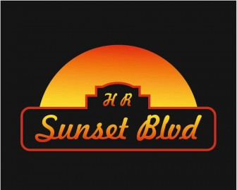 Sunset Blvd logo