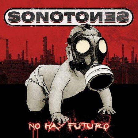 SONOTONES – NO HAY FUTURO