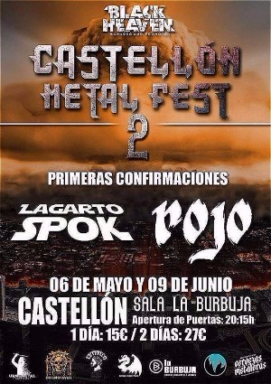 castellonmetalfest