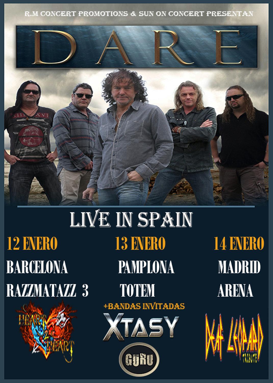Blank DARE Poster Spain 2017 web gira completa_2
