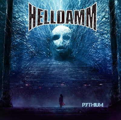 HELLDAMM – PYTHIUM