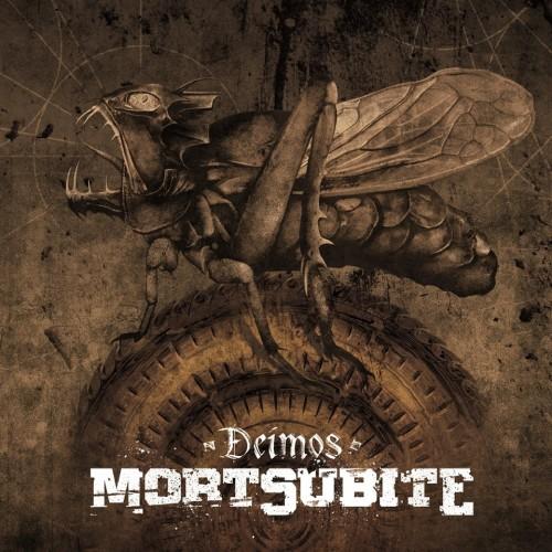 MORTSUBITE – DEIMOS