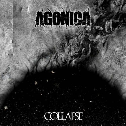 AGONICA – COLLAPSE