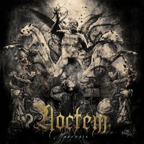 NOCTEM – HAERESIS