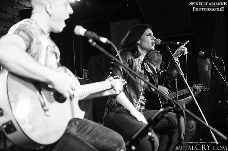 xtasy - acoustic