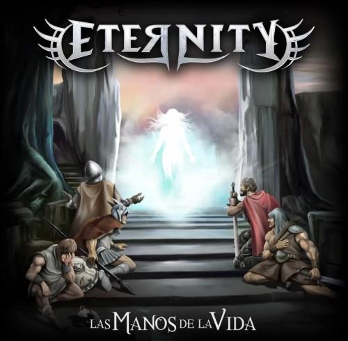 ETERNITY – LAS MANOS DE LA VIDA