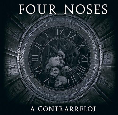 FOUR NOSES – A CONTRARRELOJ
