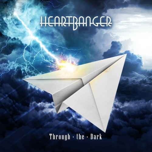 HEARTBANGER – THROUGH THE DARK