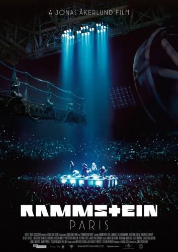RAMMSTEIN – PARIS