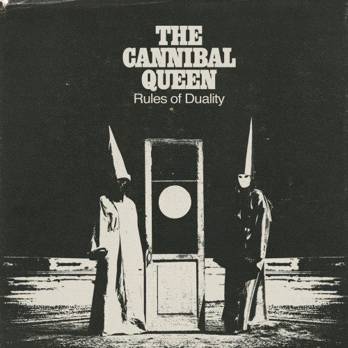 The Cannibal Queen- Rules of Duality - por Branca Studio