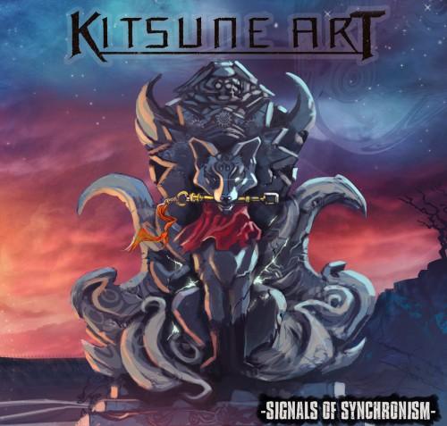 KITSUNE ART – SIGNALS OF SYNCHRONISM