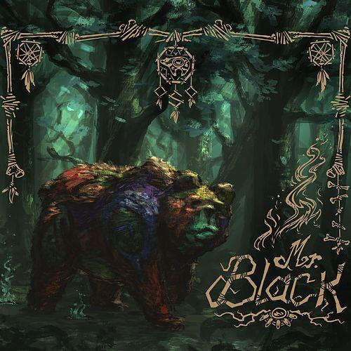 MR. BLACK – OSO
