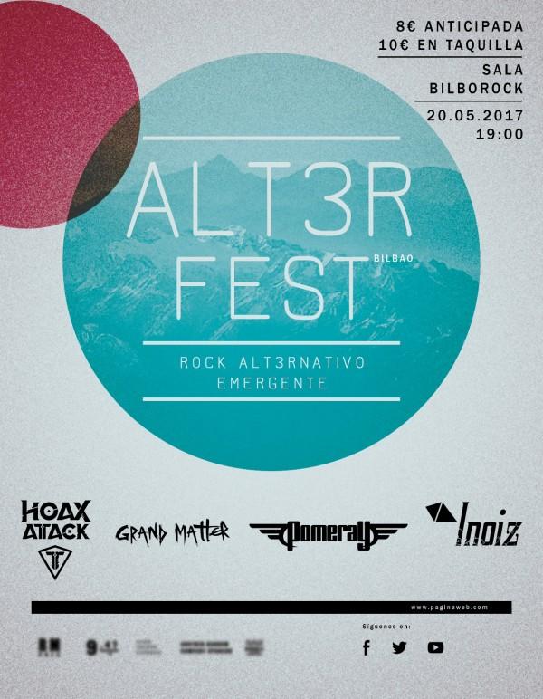 ALT3R FEST