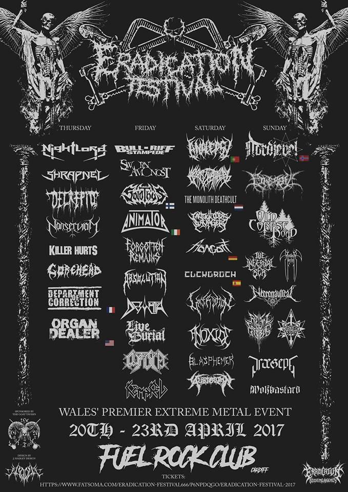 Eradication Fest