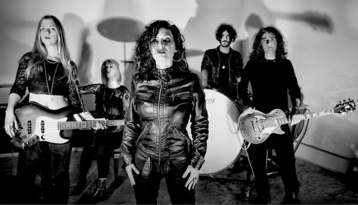 Italian band BELLADONNA releases the first Selfie Music Video ever!... (1)