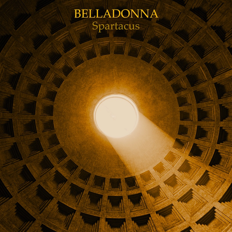 Italian band BELLADONNA releases the first Selfie Music Video ever!...