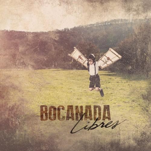 BOCANADA – LIBRES