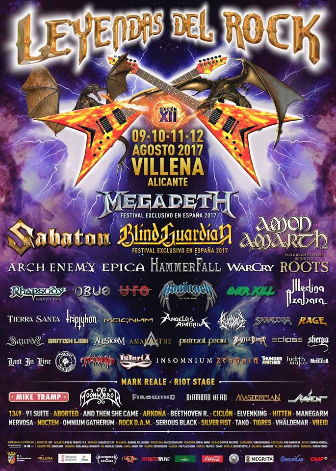 leyendas-del-rock-2017-cartel-completo