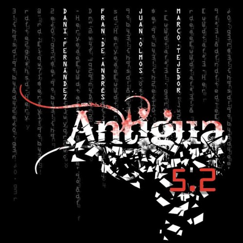 ANTIGUA – 5.2